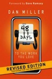 48 days to the work you love book